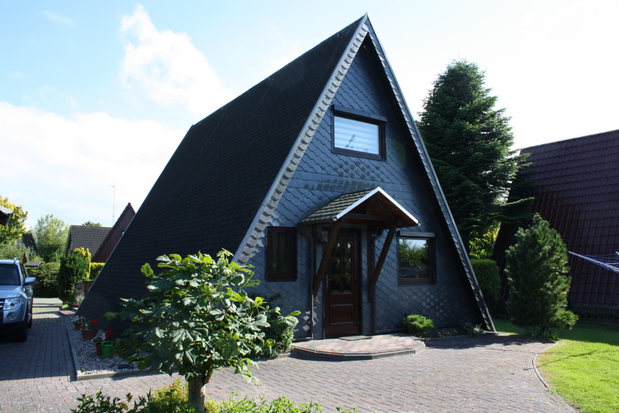 Ferienwohnung am Wattenmeer - Ferienhaus